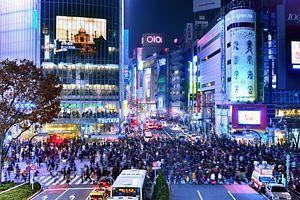 Expectation Feeds Abenomics