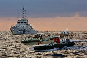 Japan, Lawfare and the East China Sea