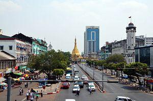 Brand USA's Opportunity in Myanmar