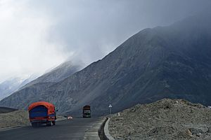Gilgit-Baltistan: Nexus of a New Asian Economic Corridor