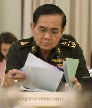 Thailand Establishes Interim Constitution