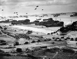 D-Day Validates Realism