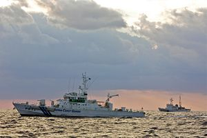 Are Cooler Heads Prevailing in the East China Sea?