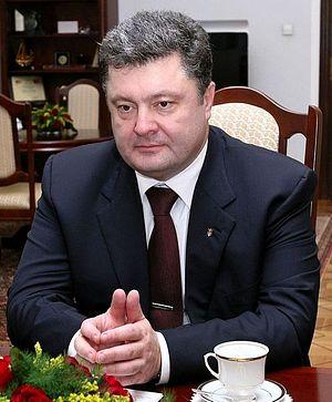 Ukraine Seeks Stronger China Ties