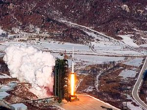 Missile Defense and the North Korean Nuclear Threat