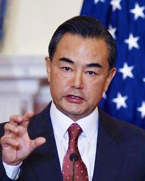 Chinese Foreign Minister Makes Inroads With Modi Government