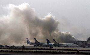 The Karachi Attacks and Pakistan's Uncertain Future