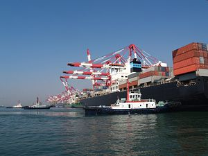 Qingdao's Bad Break in Commodity and Real Estate Markets