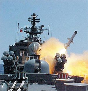 Who Sold North Korea a New Anti-Ship Missile?