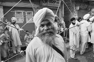 Lessons of the 1984 Sikh Massacre