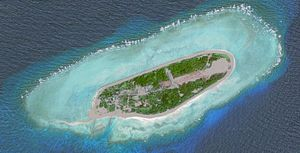 Taiwan: South China Sea Ruling 'Completely Unacceptable'