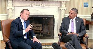 Australia's US-China Balancing Act