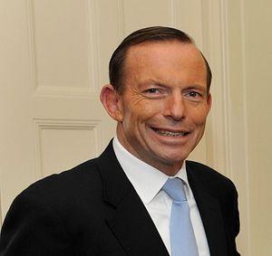 When Abbott Met Obama