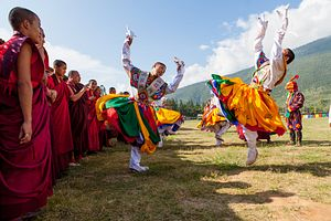 Modi in Bhutan: From Energy to Wellbeing