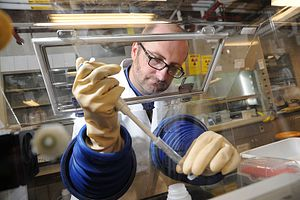 New Research Could Make Nuclear Energy Safer