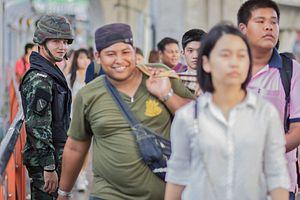 Thailand's 'Happy' Coup