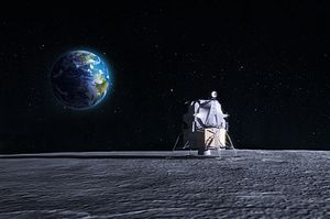 Moon Power: China's Pursuit of Lunar Helium-3
