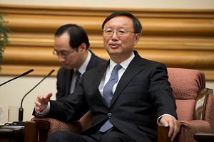 Amidst Tensions, Chinese State Councilor Heads to Vietnam