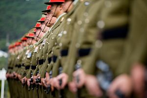 New Zealand Plans to Grow Combat Capabilities by 2020