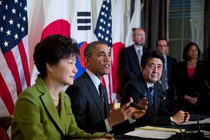 South Korea-Japan Relations: America's Achilles' Heel?