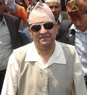 Could Nepal Return to Monarchy?