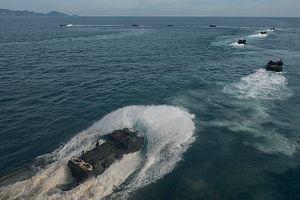 CARAT 2014: Advancing the US-Malaysia Partnership