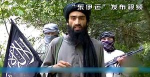 Chinese Involvement in Global Jihad