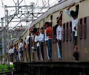 The Economics of India's Railways