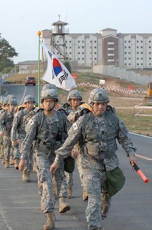 South Korea Conscript Abuses