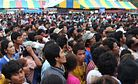 Cambodian Exodus Signals Tough Times with Thai Junta