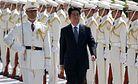 Japan: Balancing Defense With History