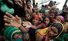 Will Climate Change Spark Conflict in Bangladesh?