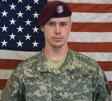 U.S. Releases Five Taliban Guantanamo Detainees for Sgt. Bowe Bergdahl
