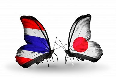 Thai Consequences of Japanese Diversification
