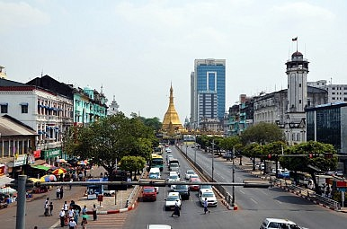 Brand USA's Opportunity in Myanmar