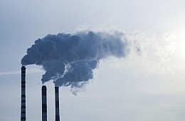 In Climate Change Breakthrough, China Will Cap Emissions