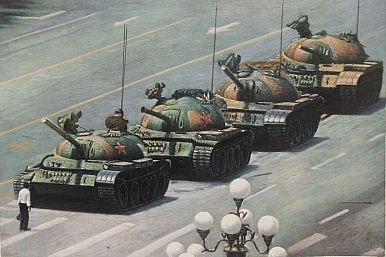 Tiananmen: 'Deng Xiaoping Clearly Wanted to Make a Statement'
