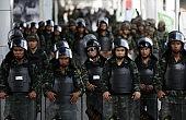Thailand's Déjà-Coup