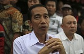 Indonesia: Foreign Policy Under Jokowi and Prabowo