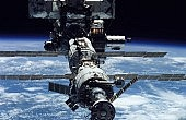 The Russia-US Melee: Cold War Redux in Space?