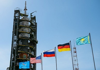 Report: To Reach Mars, NASA Must Work With China