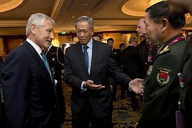China and the U.S.: Whose Strategic Mistake?