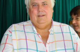 Who Is Clive Palmer?