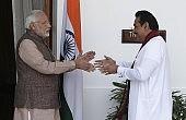 India: Modi's Neighborhood Overtures