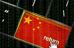 US Accuses Chinese Hackers in Latest Data Breach