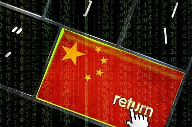 China's 'Sovereign Internet'