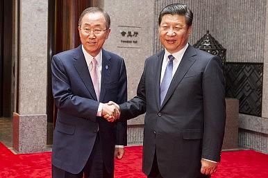 China 'Internationalizes' South China Sea Dispute