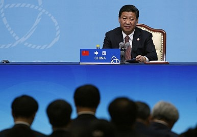 China and the U.S. Alliance System