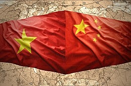 Vietnam Sends Envoy on Ice-Breaking Trip to China