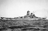 Japan's Most Famous Battleship: The <em>Yamato</em>